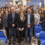 """FANO / All'Istituto """"Battisti"""" conclusi in anticipo i lavori per 1,2 milioni di euro"""