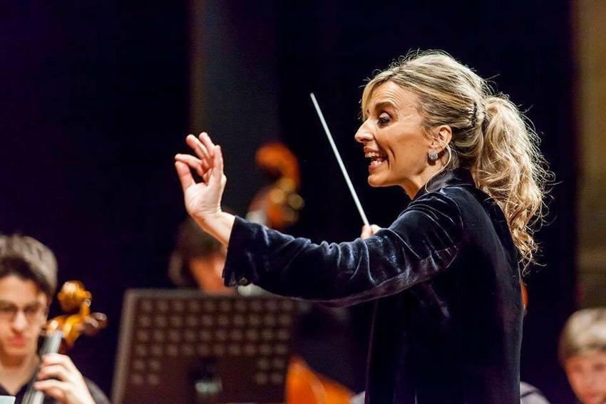 FANO / Burana di Carl Orff venerdì al Teatro della Fortuna, sul podio Mirca Rosciani