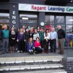 L'Istituto Raffaello di Urbino a Londra per un importante scambio interculturale