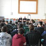 Legalità e bullismo, la Polizia ha incontrato gli studenti di Urbino