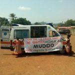 Da Ostra e Serra de' Conti donata un'ambulanza ad un villaggio della Costa d'Avorio