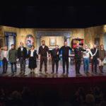 """Il Teatro del sorriso arriva a Ostra (il 7 maggio) con """"Chi mi ha ucciso"""""""
