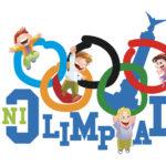 Tutto pronto per le Miniolimpiadi, al via domenica a Falconara la sfida tra i quartieri