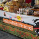 La Sardegna e i suoi prodotti in piazza a Falconara