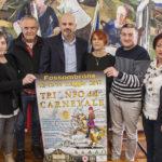 """Da venerdì a domenica a Fossombrone """"Trionfo del Carnevale"""": giostra equestre e tante iniziative"""