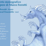"""FANO / Domenica nella Basilica di San Paterniano il concerto del New Vocal Ensemble """"Donna, sei tanto grande"""""""
