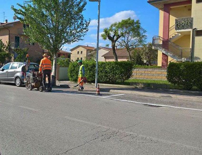 Viabilità asfaltature parcheggi illuminazione: martedì un