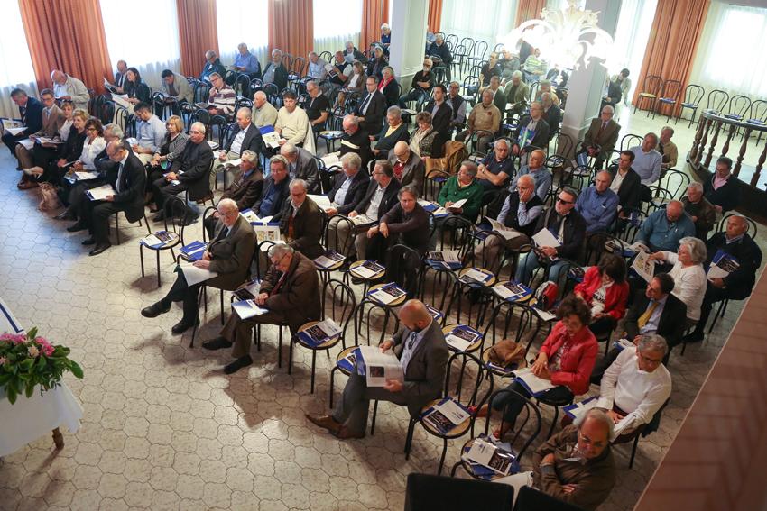 Paola Petrini è il nuovo presidente della Bcc di Ostra e Morro d'Alba