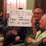 """""""Sopravvivere ad Ostra"""", in polemica con le scelte dell'Amministrazione comunale è nato un comitato spontaneo di cittadini"""