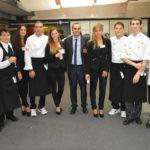 Assaggia le Marche, venerdì a Urbino una serata in compagnia dello chef Roberto Dormicchi