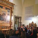 Oltre 5500 presenze per Rinascimento Segreto, la mostra curata da Vittorio Sgarbi