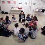 SENIGALLIA / L'Atelier dell'espressività del Musinf ha coinvolto tanti alunni delle scuole dell'infanzia