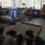 """SENIGALLIA / """"Il mare in una stanza"""" diventa realtà alla Scuola primaria di Cesano"""