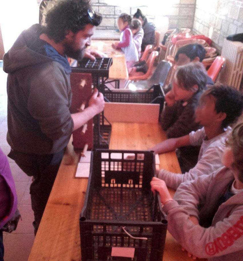 Condivisione e diversità, sfide e conquiste negli ultimi anni del Centro Arvultùra di Senigallia