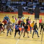 Il Liceo scientifico Enrico Medi di Senigallia trionfa nella finale nazionale delle Olimpiadi della Danza