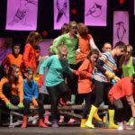 A Serra San Quirico il gran finale della 35^ Rassegna Nazionale di Teatro della Scuola