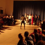 SENIGALLIA / Domenica spettacolo tutto senigalliese dei Cantieri meticci