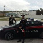 Giovane commesso denunciato dai carabinieri di Senigallia per possesso di marijuana