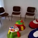 Al via a Senigallia l'installazione di nuovi giochi nelle scuole d'infanzia