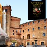 """L'astronauta Maurizio Cheli venerdì a San Costanzo presenterà il suo libro """"Tutto in un istante"""""""