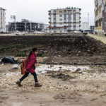 Sconfinati: a Senigallia una mostra su Siria, donne, bambini, fronti e frontiere