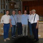 La cooperativa La terra e il cielo di Arcevia un'eccellenza tra i fornitori dei grandi centri commerciali