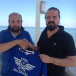 Il Città di Falconara già al lavoro per la prossima stagione: Lorenzo Mondini è il nuovo General manager