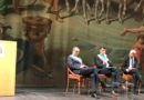 """Il ministro Minniti da Fano: """"Dobbiamo superare la paura"""""""
