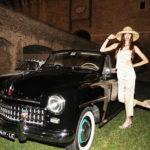 SENIGALLIA / Con Italianissima arrivano in Piazza Garibaldi le auto e le moto protagoniste della storia del nostro Paese
