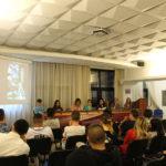 SENIGALLIA / Un interessante progetto sulla storia di Roma realizzato al Panzini