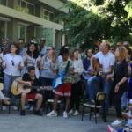 SENIGALLIA / Alla scuola primaria Aldo Moro un gioioso fine anno per alunni, insegnanti, famiglie e personale non docente
