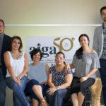 """E' nata la sezione di """"Aiga Urbino"""" con presidente Admira Beqiraj"""