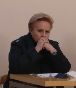 """Silvana Amati: """"In arrivo gli attesi finanziamenti agevolati per le imprese alluvionate"""""""