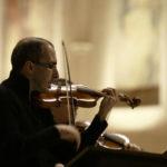 A Jesi arriva Alessandro Ciccolini, profeta del violino barocco