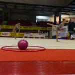 Oltre 500 atlete nel week end a Senigallia e 1000 a Urbino per i campionati nazionali di ginnastica della Uisp