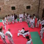 Ripartono a Senigallia i corsi di ju jitsu tradizionale