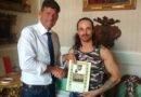Il senigalliese Franco Politi settimo ai campionati mondiali di Natural Bodybuilding