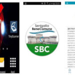 Anche la lista civica Senigallia Bene Comune si dota di una propria  App