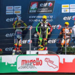 Doppio podio al Mugello per Marco Gaggi, sempre più brillante pilota di Fano
