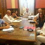 Entusiasmo e voglia di fare: la nuova Giunta comunale di Jesi decisa ad operare per lo sviluppo della città