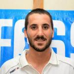 Emiliano Paparella è da oggi un nuovo giocatore della Pallacanestro Senigallia