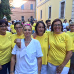 SENIGALLIA / La Festa dei Nonni ha portato tanta allegria tra gli ospiti della Fondazione Opera Pia Mastai Ferretti