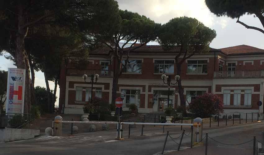 """Sul futuro dell'ospedale è partita a Senigallia la campagna elettorale. Bello e Canafoglia: """"Opportuna la decisione di Romano di rinviare a fine estate la discussione sulla sanità"""""""