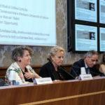 Risultati positivi dall'esperienza della Scuola di Conservazione e Restauro dell'Università di Urbino al Museo Nori De' Nobili di Trecastelli