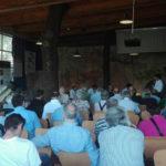 Lavoro e territorio, le parole chiave dei prossimi impegni del Pd di Urbino