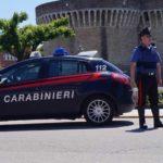 Arrestato dai carabinieri di Senigallia un albanese: dovrà scontare oltre 8 anni di carcere
