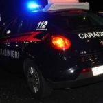 Aggredisce l'ex fidanzata davanti ai carabinieri, tunisino arrestato a Senigallia