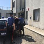 FALCONARA / Arrestato dai carabinieri 18enne di Castelferretti per spaccio di sostanze stupefacenti