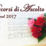 """A Castel Colonna, Arcevia e Ostra Vetere il """"Percorsi di ascolto Festival 2017"""""""