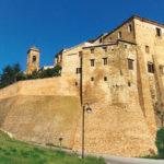 """La """"Moretta"""" di Serra de' Conti proposta come ideale segno dell'unità dei popoli"""